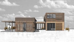 high performance house design models salmond architecture